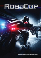 DVD - ROBOCOP