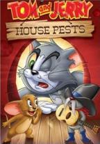 Tom i Jerry: Kućne nemani, dvd