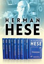 Hese - odabrana dela 1-10
