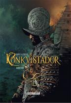 Konkvistador 1