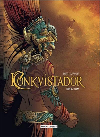 Konkvistador 2