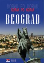 Korak po korak Beograd srpski