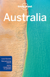 lonely planet australia travel guide