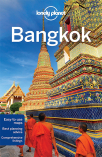 lonely planet bangkok travel guide