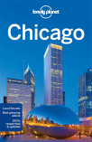 lonely planet chicago travel guide