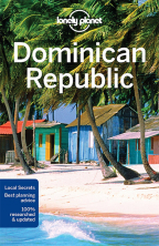 Lonely Planet Dominican Republic (Travel Guide)