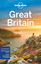 LONELY PLANET GREAT BRITAIN (TRAVEL GUIDE)