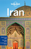 lonely planet iran travel guide