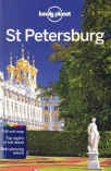 lonely planet st petersburg travel guide
