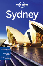 LONELY PLANET SYDNEY (TRAVEL GUIDE)