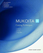 mukoita - cutting techniques ii seafood poultry and vegetables