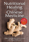 nutritional healing with chinese medicine 175 recipes for optimal health