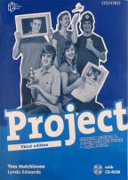Project 5, engleski jezik, radna sveska za 8. razred osnovne škole - treće izdanje