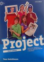 Project 5, engleski jezik, udžbenik za 8. razred osnovne škole - treće izdanje