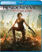 Resident Evil: Konačno poglavlje BD
