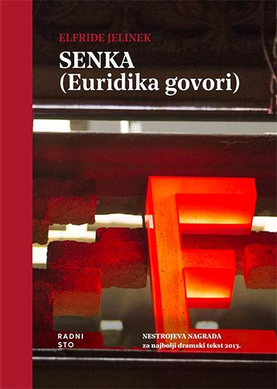 SENKA (EURIDIKA GOVORI)