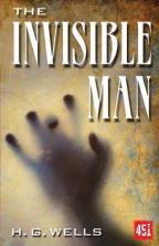 The Invisible Man (Essential Gothic, Sf & Dark Fantasy)
