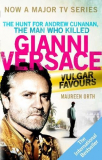 vulgar favours now a major bbc tv series about the hunt for andrew cunanan the man who killed gianni versace