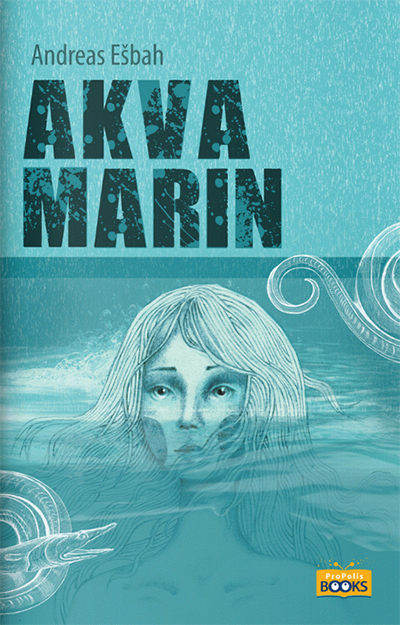 Image result for akvamarin book