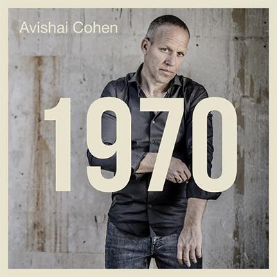 AVISHAL COHEN - 1970
