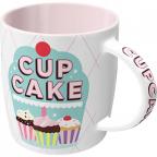 Nostalgic art šolja - Cupcake Bakery