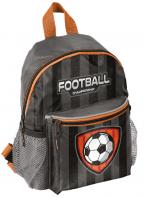 Ranac S - Football Black