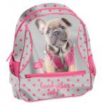 Ranac S - Studio Pets Pink Dog