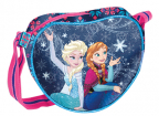 torbica handbag - frozen blue