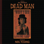 dead man music from and inspired by the motion picture