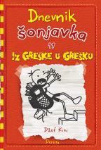 Dnevnik Šonjavka 11 - Iz greške u grešku