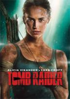 DVD TOMB RAIDER