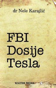FBI DOSIJE TESLA