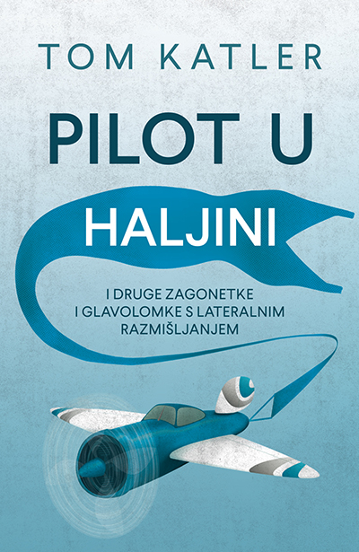 PILOT U HALJINI