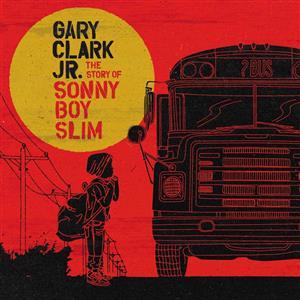THE STORY OF SONNY BOY SLIM (VINYL)