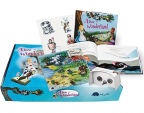 Alice In Wonderland (Box Set With Vr Glasses And Accessories)