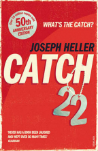 catch-22 50th anniversary edition
