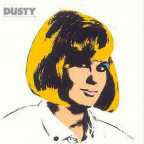 DUSTY - THE SILVER COLLECTION (VINYL)