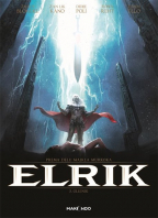 ELRIK 2: OLUJNIK