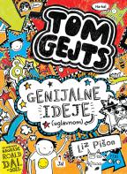GENIJALNE IDEJE (UGLAVNOM) – TOM GEJTS