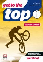 GET TO THE TOP 1, ENGLESKI JEZIK, RADNA SVESKA, 5. RAZRED OSNOVNE ŠKOLE
