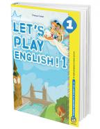 Lets Play English - engleski jezik 1, radni udžbenik za 1. razred osnovne škole