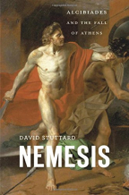 nemesis alcibiades and the fall of athens