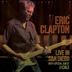 riding with the king live in san diego with special guest jj cale