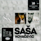 Saša Kovačević - The Best Of Collection (2018)