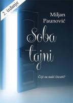 SOBA TAJNI - drugo izdanje