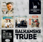 The Best Of Collection - Balkanske trube (2018)