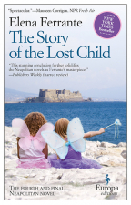 the story of the lost child neapolitan novels book four 4