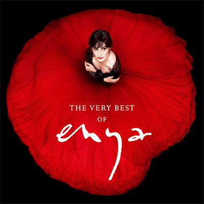 THE VERY BEST OF ENYA (VINYL)