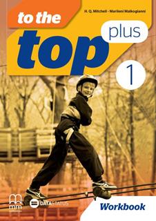 To the Top Plus 1, engleski jezik, radna sveska za 5. razred osnovne škole