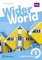 WIDER WORLD 1 - ENGLESKI JEZIK, UDŽBENIK ZA 5. RAZRED OSNOVNE ŠKOLE